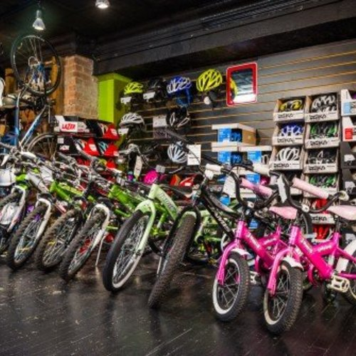 Kids Bike Trade In