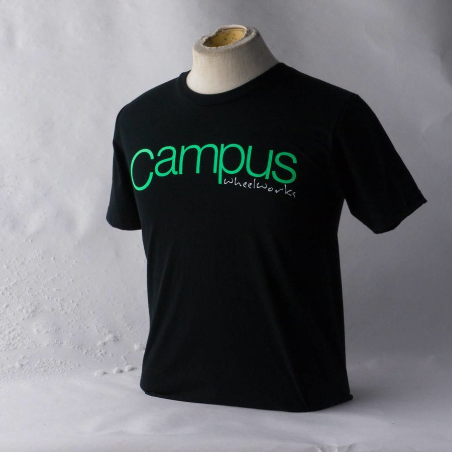 Campus T-Shirt Mens