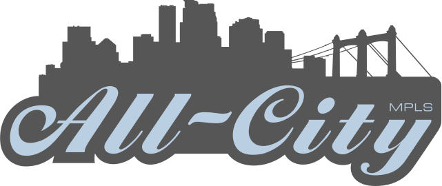 All City Bikes logo