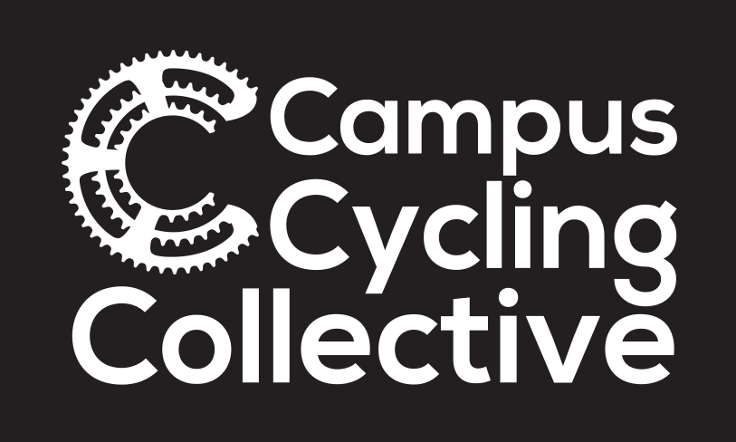 campus cycling collective logo