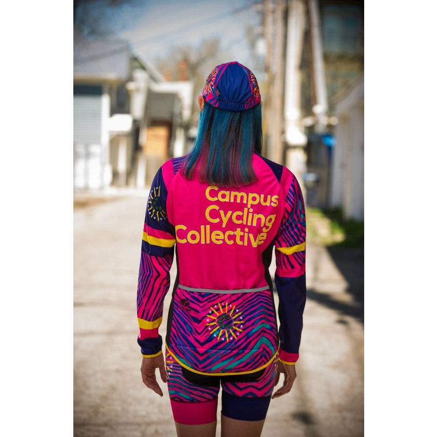 Limited edition CCC Womens Jacket
