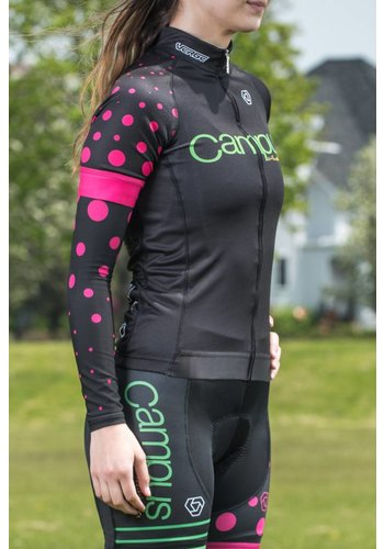 Verge Campus Verge Elite Arm Warmers