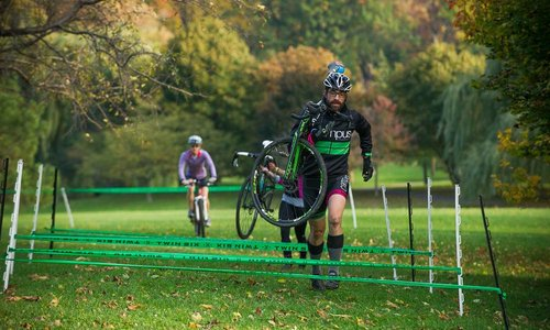 CCC Cyclocross Practice Returns!