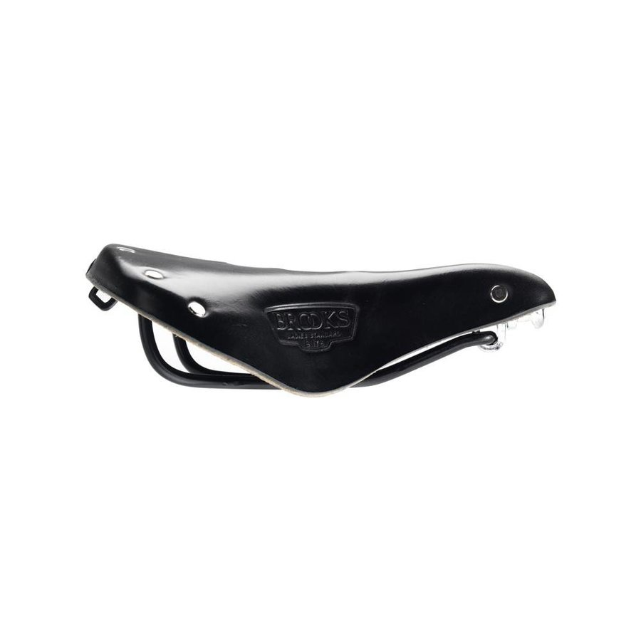 Brooks B17s Standard Saddle