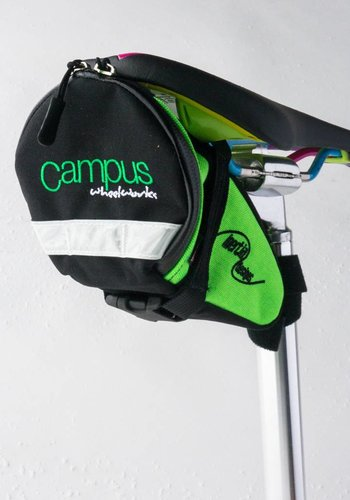 Campus Saddle Bag Large