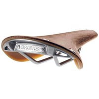 Brooks C17s Cambium Saddle