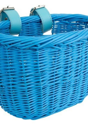 Sunlite Mini Front Willow Basket