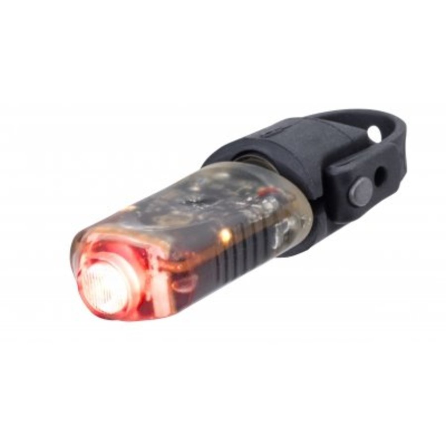 Light and Motion Vibe Pro Tail Light