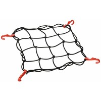 Delta Cargo Net for Bike Mounted Racks