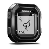 Garmin Edge 20 GPS Cycling Computer Black