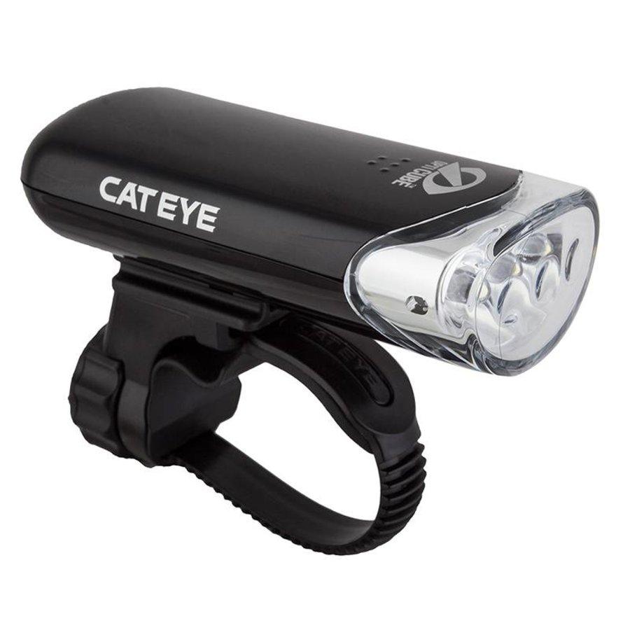 CatEye HL-EL135N Front LightCatEye HL-EL135N Front Light
