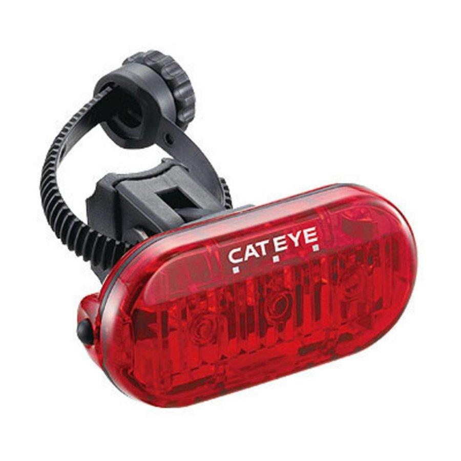 CatEye HL-EL135N/OMNI 3 TL-LD135 Light Set