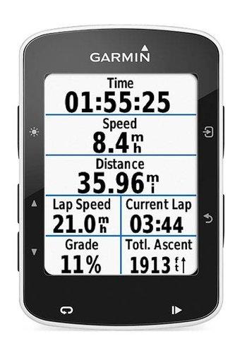 Garmin Edge 520 Cycling Computer