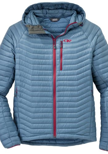 Outdoor Research OR Verismo Hooded Down Jacket
