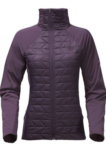 The North Face TNF Thermoball Active Jacket W