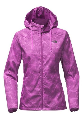 The North Face TNF Rapida Jacket