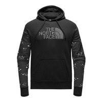 TNF Reflective Half Dome Pullover Hoodie