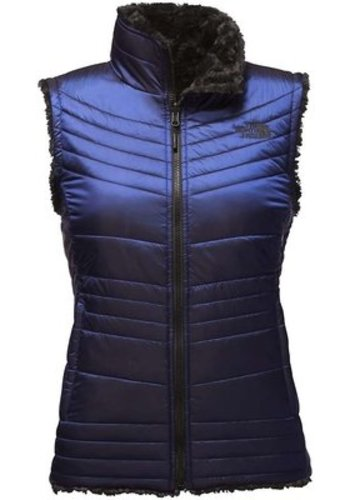 The North Face TNF Mossbud Swirl Vest W