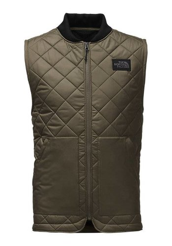 The North Face TNF Cuchillo Insulated Vest