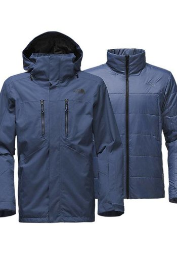 TNF Clement Triclimate Jacket