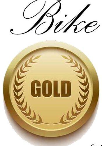 Gold Bike Tune-Up Gift Certificate