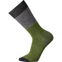 Smartwool Tailored Stripe Crew Socks