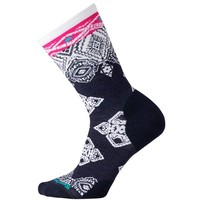 Smartwool Diamond Royale Crew Socks W