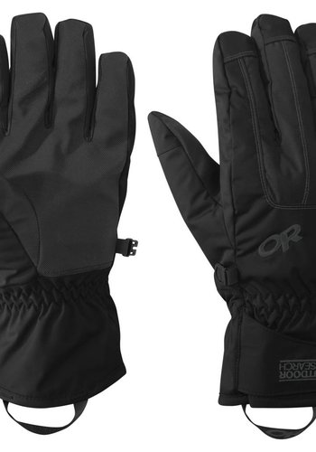 OR Riot Gloves