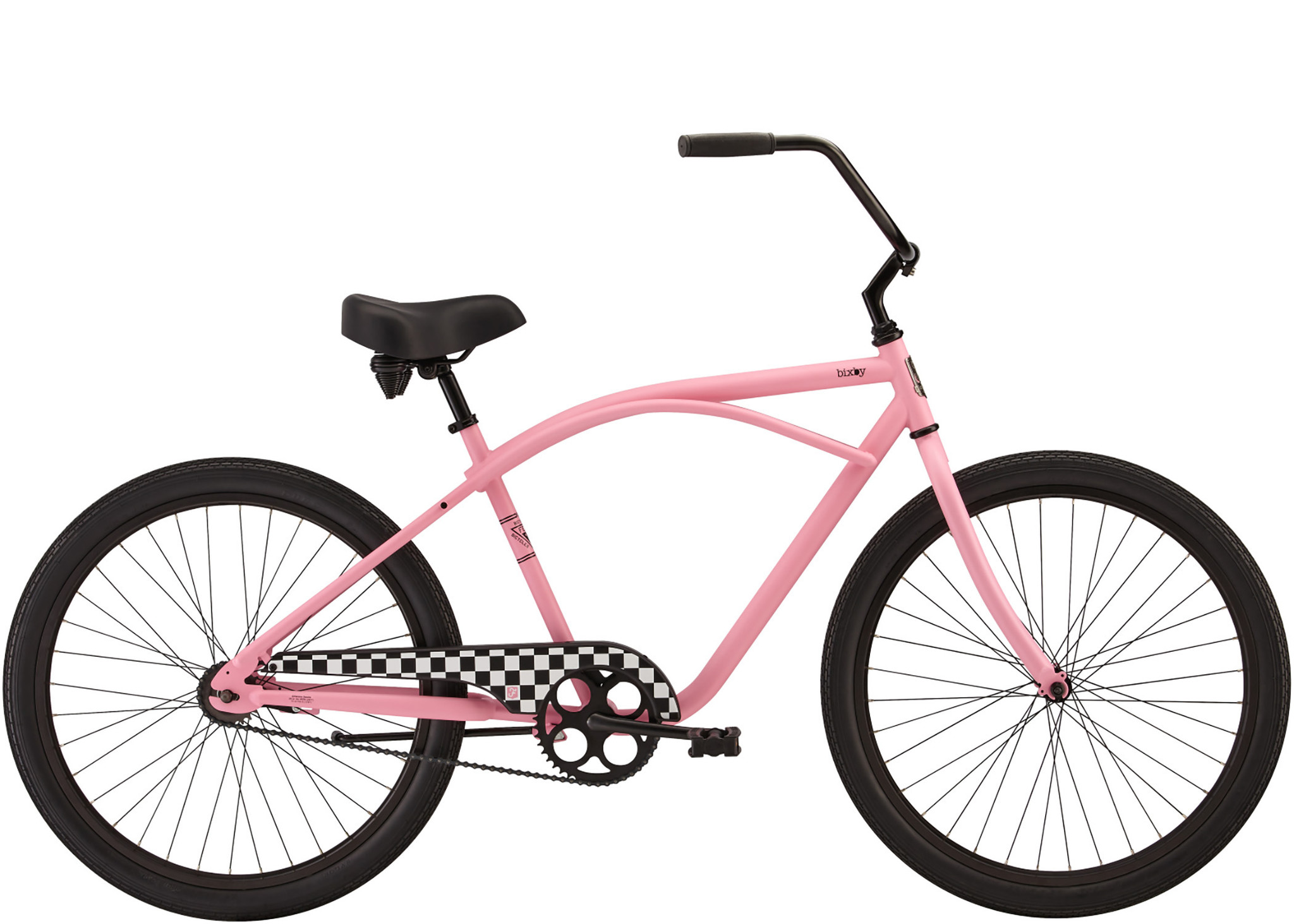 Felt Bixby cruiser series bike