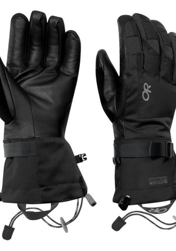 OR Revolution Gloves
