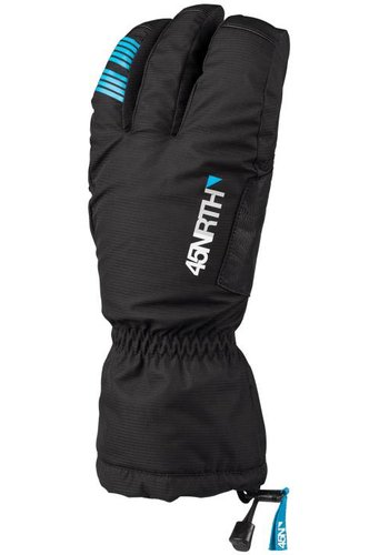 45NRTH Sturmfist 4 Finger Cycling Gloves