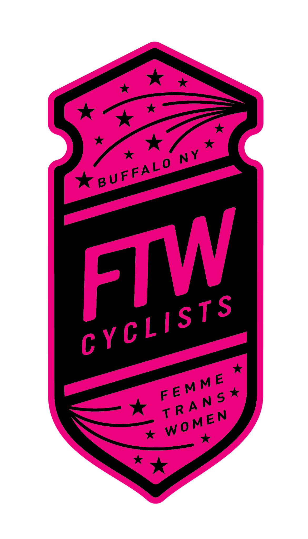 ftw cyclists buffalo