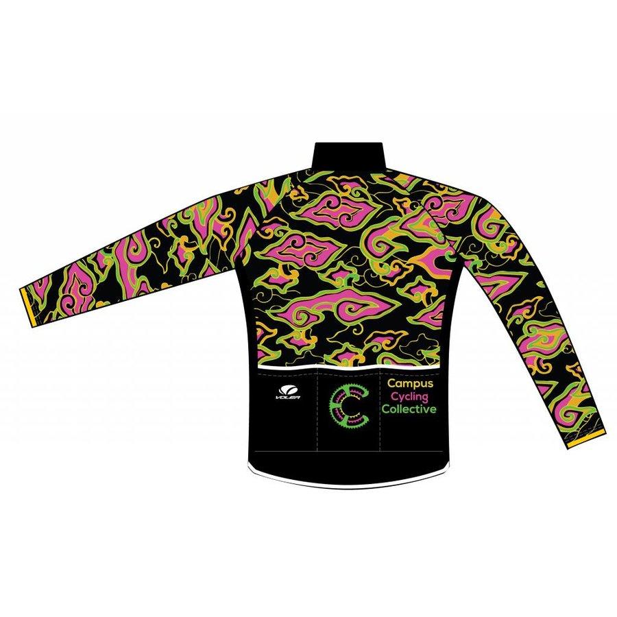 Campus Mega Dazzle Womens Jacket pre-order