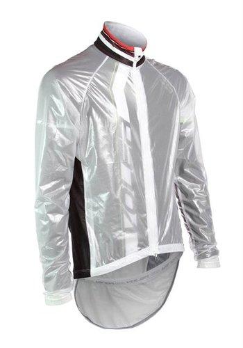 Campus Mega Dazzle Crystal Rain Jacket