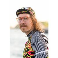 Campus Mega Dazzle Cycling Cap