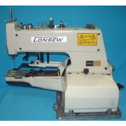 Consew Consew 241-1K - Automatic Button Sewing Machine