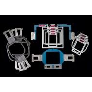 Durkee Durkee Six and Ten Needle Starter Kit