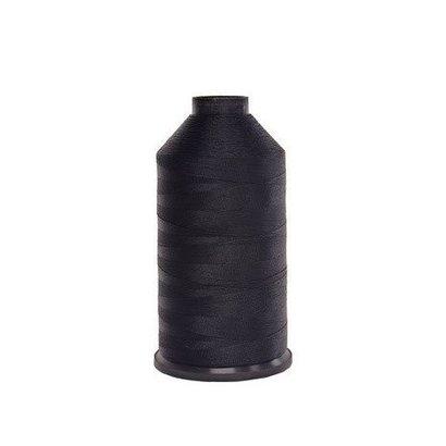 Fil-Tec Bonded Nylon 138 weight 1Lb cone Color - Black