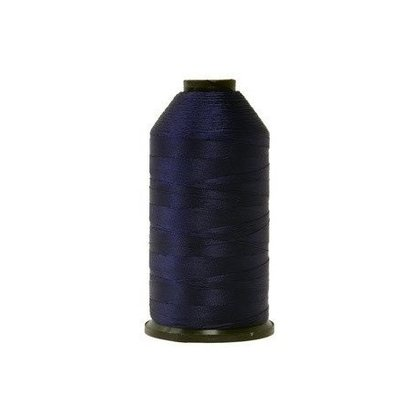 Fil-Tec Bonded Nylon 69 weight 1Lb cone Color - Navy