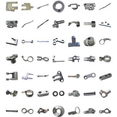 parts for industrial sewing machine
