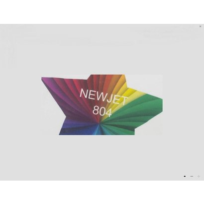 "Chemica Newjet II 804 A3 formats (Packed in 100 sheets in 13"" x 19"")"