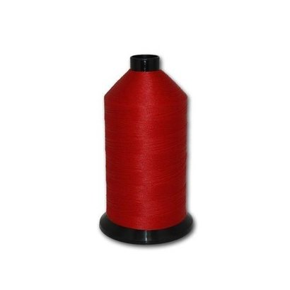 Fil-Tec Bonded Nylon 138 weight 1Lb cone Color - Brick