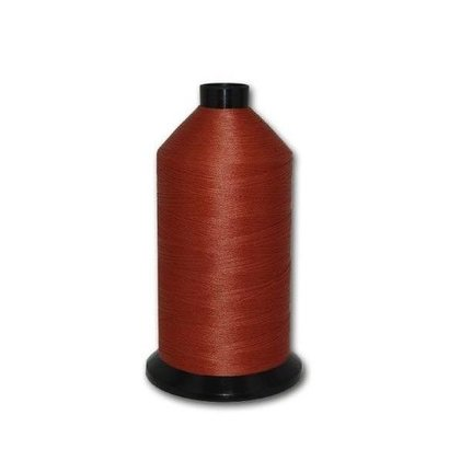 Fil-Tec Bonded Nylon 138 weight 1Lb cone Color - Henna