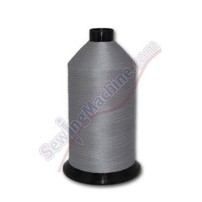 Fil-Tec Bonded Nylon 138 weight 1Lb cone Color - Hoover Grey
