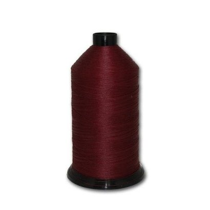 Fil-Tec Bonded Nylon 138 weight 1Lb cone Color - Ripe Raisin