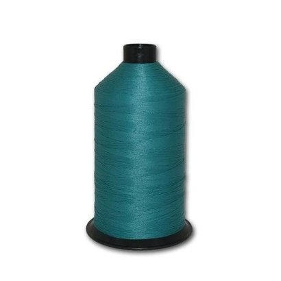 Fil-Tec Bonded Nylon 138 weight 1Lb cone Color - Turquoise