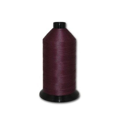Fil-Tec Bonded Nylon 69 weight 1Lb cone Color - Eggplant