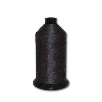 Fil-Tec Bonded Nylon 69 weight 1Lb cone Color - Graphite