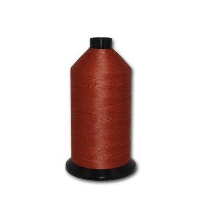 Fil-Tec Bonded Nylon 69 weight 1Lb cone Color - Henna