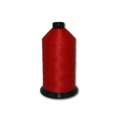 Fil-Tec Bonded Nylon 69 weight 4 OZ cone Color - Brick